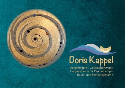 Klangtherapie Doris Kappel